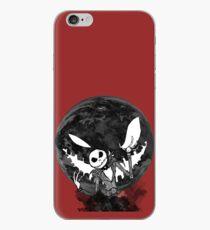 Jack Skellington iPhone Case
