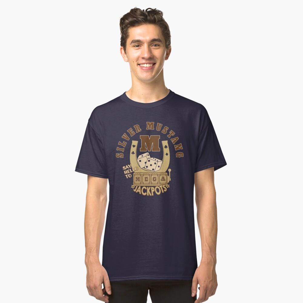 Mega Jackpots Classic T-Shirt