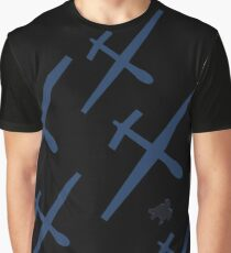 sing for drones Graphic T-Shirt