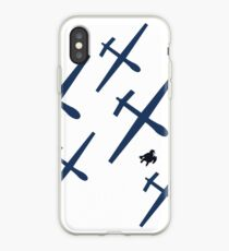 sing for drones iPhone Case