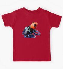 Poison Dart Frog  Kids Clothes