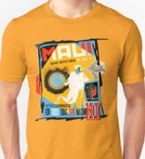 MAUI DIVE Unisex T-Shirt