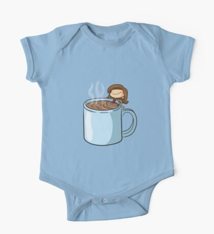Hot Chocolate 2 Kids Clothes