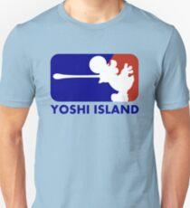 TEAM YOSHI ISLAND T-Shirt
