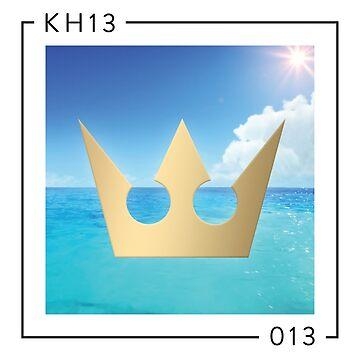 KH13 / 013 by KH13