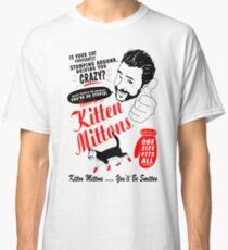 Kitten Mittons Classic T-Shirt