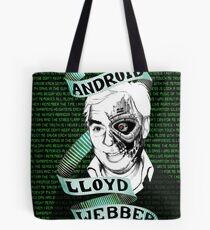 Android Lloyd Webber Tote Bag