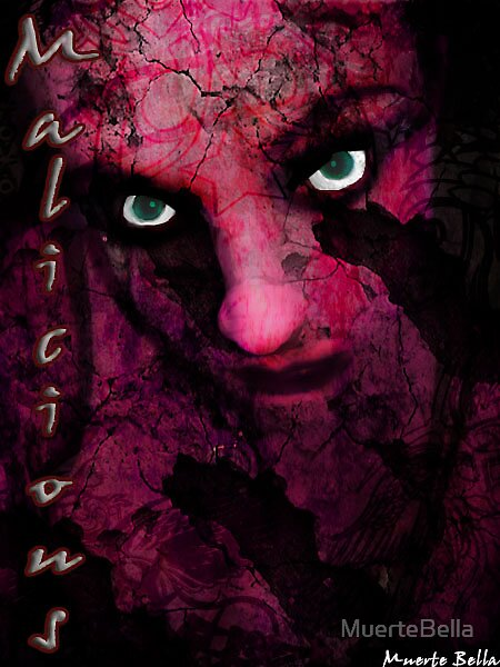 Malicious by MuerteBella