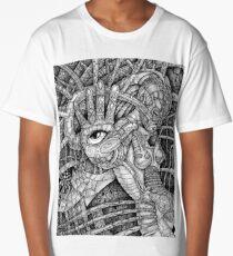 Redemption  Long T-Shirt