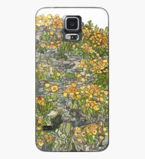Pinnacles National Park Wildflowers Case/Skin for Samsung Galaxy