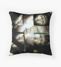 Is anything real? Throw Pillow