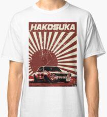 Hakosuka Pop-Art Classic T-Shirt