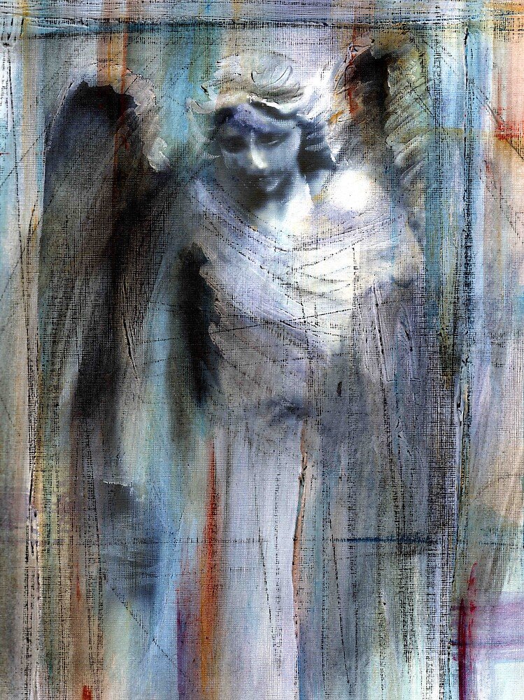 Blue Angel 2 by cliffwarner