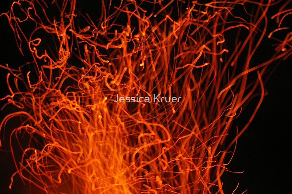 Sparks by Jessica Kruer