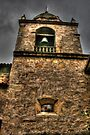 Bell Tower by Kimberly Palmer