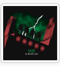 TMNT - The Animated Series Sticker