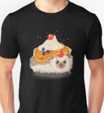 Hedgehog and Pancakes T-Shirt