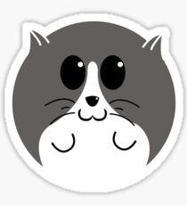 Kitteh - Gracie Sticker