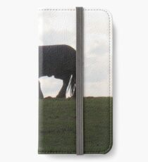 Grazing together iPhone Wallet/Case/Skin