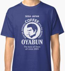 Oyabun Coffee Classic T-Shirt