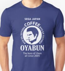 Oyabun Coffee Unisex T-Shirt