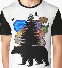 Wilderness Bliss Graphic T-Shirt