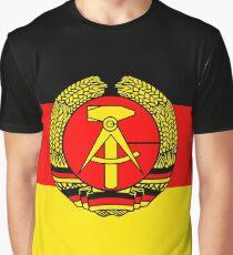 GDR  Graphic T-Shirt
