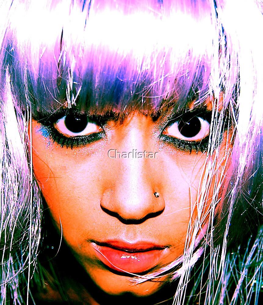 Selfportraitpart2 by Charlistar