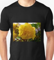 Breathtaking Begonia T-Shirt
