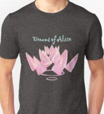 Dreams of Alice Unisex T-Shirt