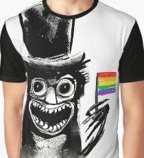 Babadook Graphic T-Shirt