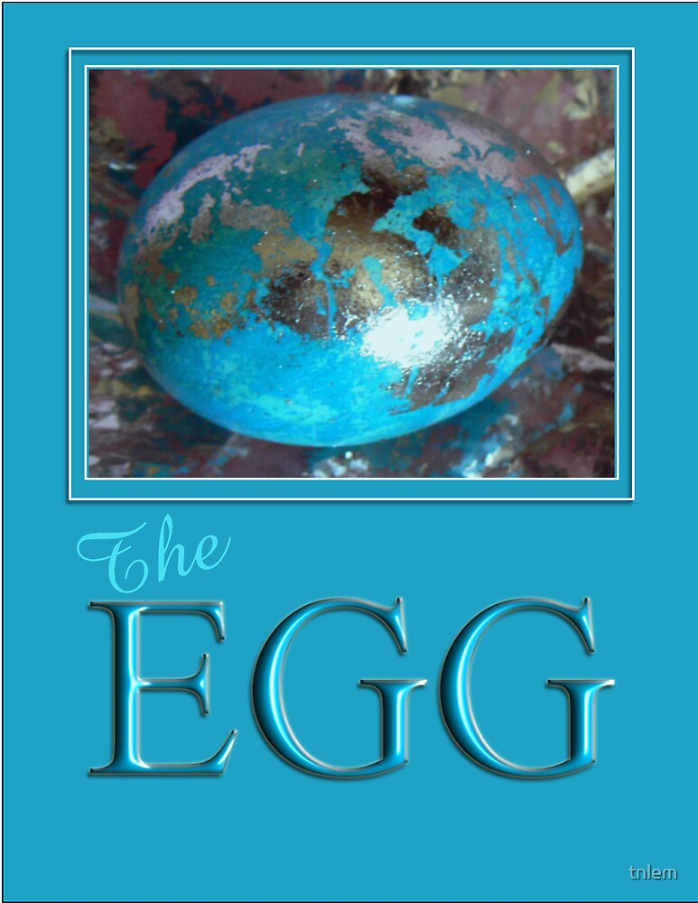The Egg by tnlem