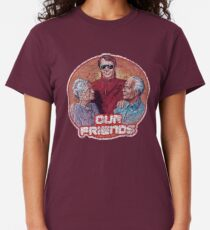 Our Friends (V miniseries) Classic T-Shirt