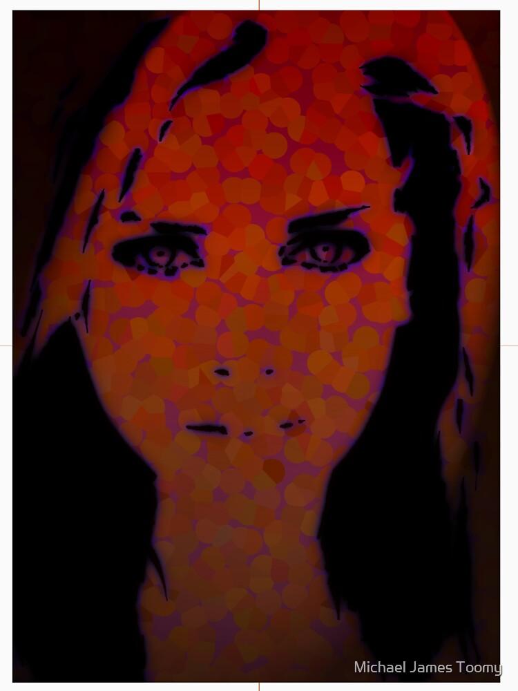 Donna II by MJToomy