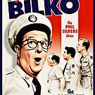 Sgt Bilko, Phil Silvers Show von RainbowRetro