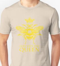 God Save the Queen 'Bee' T-Shirt
