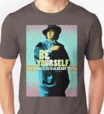 Oscar Wilde Quote Unisex T-Shirt