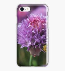 bumble bee iPhone Case/Skin