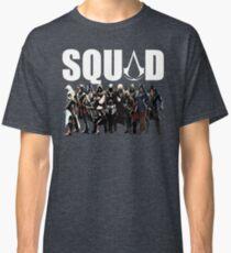 Assassin's Creed Squad Classic T-Shirt
