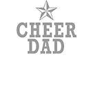 CHEER DAD by dvampyrelestat
