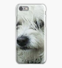 Shaggy Dog iPhone Case/Skin