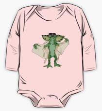 Gremlin Flasher One Piece - Long Sleeve