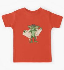 Gremlin Flasher Kids Tee