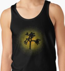 Joshua Tree Gold 30. Tank Top