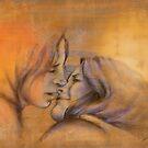 « RumBelle, l'amour malgré tout v2 » par Marianne Sol'So