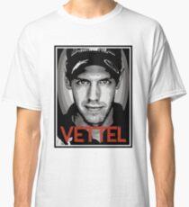 Sebastian Vettel Classic T-Shirt