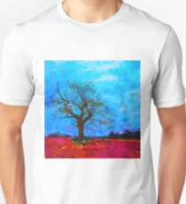 Tree of Life - Out of the Blue Unisex T-Shirt