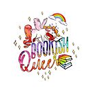 Bookish Queer by eviebookish