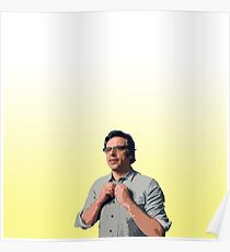 Jemaine Clement 8 Poster