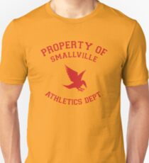 Smallville Athletics r [Roufxis - RB] Unisex T-Shirt